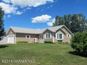 1224 Wendt Drive, Thief River Falls, MN 56701