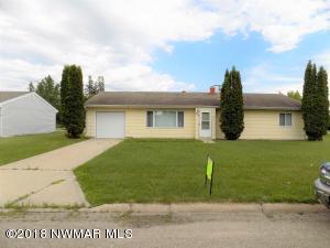 410 East Hamilton _, Baudette, MN 56623