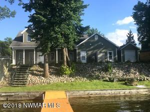 13893 Island Lake Road E, Lengby, MN 56651