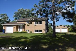 3204 Cedar Lane NW, Bemidji, MN 56601