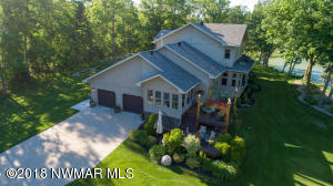 13395 Gray Gull Lane NE, Bemidji, MN 56601