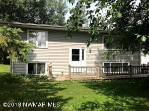 221 Omland Avenue N, Fosston, MN 56542