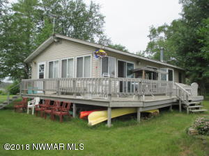 50130 Waterlily Trail, Bemidji, MN 56601