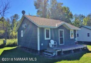 56273 Hwy 72 Highway, Waskish, MN 56685