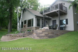 10402 Long Lake Drive NE, Bemidji, MN 56601