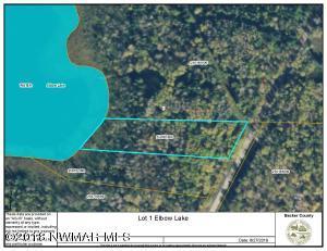 Lot 1 Elbow Lake Road, Elbow Lake, MN 56589