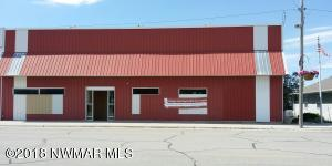 107 N Main Street, Badger, MN 56714