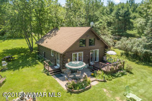 41600 Pinewood Lane, Laporte, MN 56461