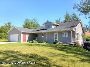 1298 VALLEY Street SW, Bagley, MN 56621