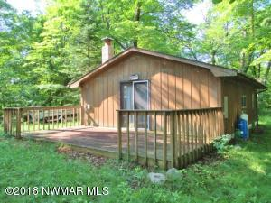 2164 Fishy Waters Drive NE, Cass Lake, MN 56633