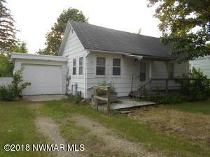 229 Mississippi Avenue SW, Bemidji, MN 56601
