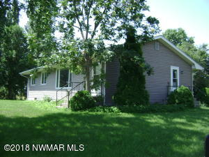 13163 330th Avenue NE, Goodridge, MN 56725