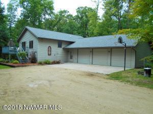 4691 Knollwood Drive NE, Bemidji, MN 56601