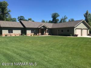 9498 Little Bass Lake Road NE, Bemidji, MN 56601