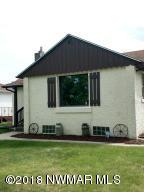 1006 N Labree Avenue, Thief River Falls, MN 56701