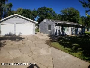 710 Marshall Avenue NE, Red Lake Falls, MN 56750