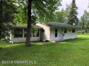 10253 New Day Road NE, Tenstrike, MN 56683