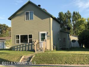 416 Bridge Street, Crookston, MN 56716