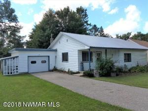 129 Spruce Avenue SW, Bagley, MN 56621