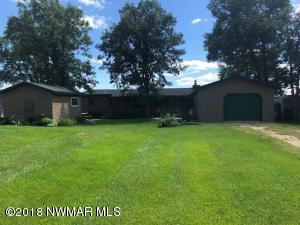 24076 Cap Endres Road NE, Cass Lake, MN 56633