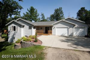 1123 Oak Hills Road SW, Bemidji, MN 56601