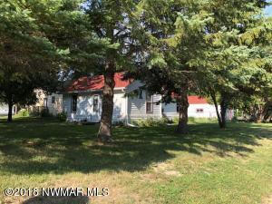 116 3rd Street NE, Blackduck, MN 56630