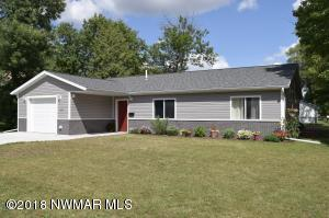 204 Markley Avenue N, Thief River Falls, MN 56701