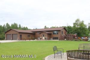 11839 County 56 Road, Mizpah, MN 56660