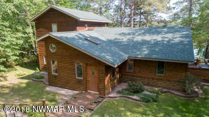 13742 Hawkeye Point NE, Bemidji, MN 56601