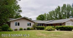 1149 Riverdale Drive, Thief River Falls, MN 56701