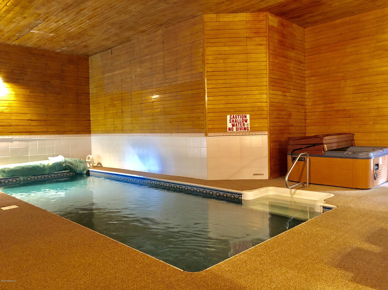 Swim year-round in your indoor pool