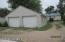 Garage/House