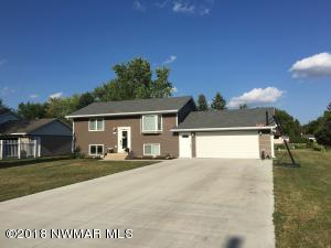 314 Sherwood Avenue N, Thief River Falls, MN 56701
