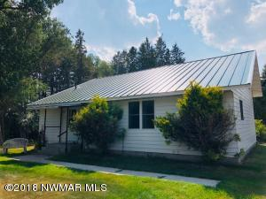 44588 280th Avenue NE, Middle River, MN 56737