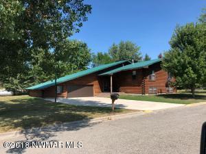 140 Northern Avenue NW, Blackduck, MN 56630