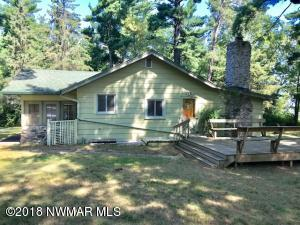 15292 Bayview Loop NW, Cass Lake, MN 56633