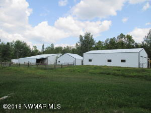 Alvwood Road NE, Blackduck, MN 56630