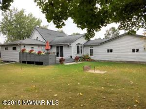 518 4th Street NE, Bagley, MN 56621