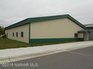 126 Main Street E, Kelliher, MN 56650