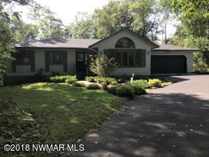 1820 S Lake Irving Drive SW, Bemidji, MN 56601