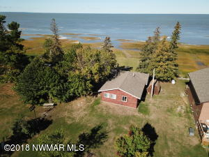 25743 Lou Rayne Beach Road NE, Waskish, MN 56685