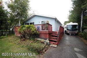448 Lake Avenue NW, Tenstrike, MN 56683