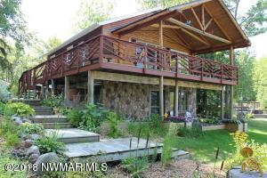 39278 Spruce Grove Road SE, Lengby, MN 56651