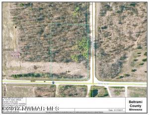 Tbd Sumac Road NE, Bemidji, MN 56601