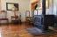 Original wood floors