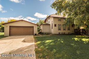 940 Albert Street, Crookston, MN 56716