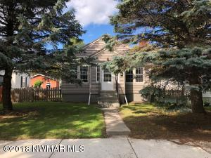 708 8th Street, International Falls, MN 56649