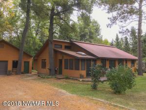 243 Salem Drive SE, Turtle River, MN 50116