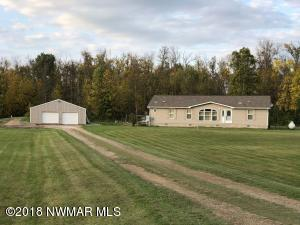 23665 One Mile Road NE, Blackduck, MN 56630