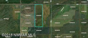 County 134 Road, Roseau, MN 56763